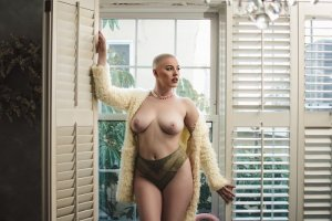 Shabnam nuru massage in Larkspur CA and escort