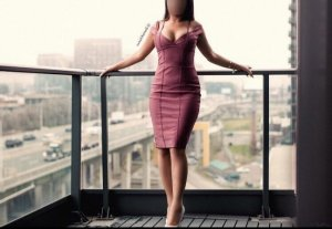 Diane escort in Franklin and erotic massage