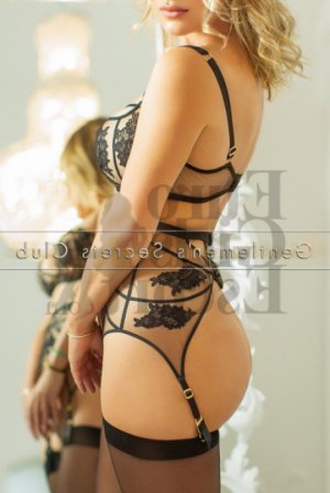Selina escort girls in River Grove IL & erotic massage