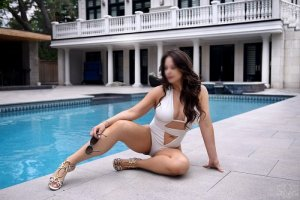 Katlyne thai massage in Morristown TN and escorts