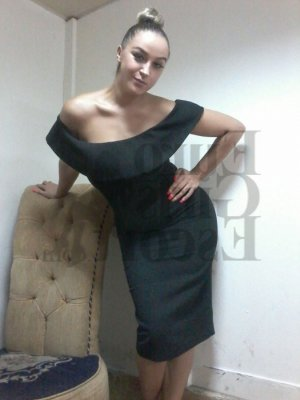 Lissana call girl & thai massage